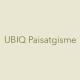 UBIQ Paisatgisme - Barcelona